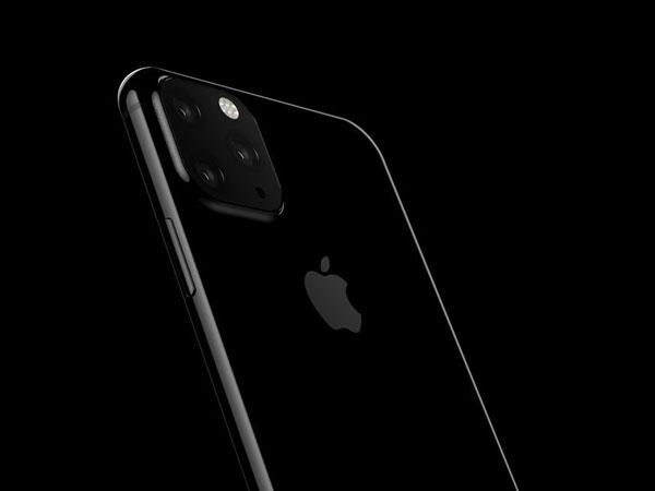 Dinamai 'XI', iPhone Terbaru Apple di Tahun 2019 Dirumorkan Punya 3 Kamera
