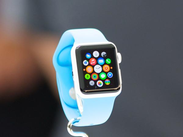 Diprediksi Rilis Juni, Apple Watch 2 Akan Lebih Tipis dan Punya GPS