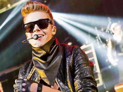 Wah, 50% Followers Twitter Justin Bieber Ternyata Palsu?