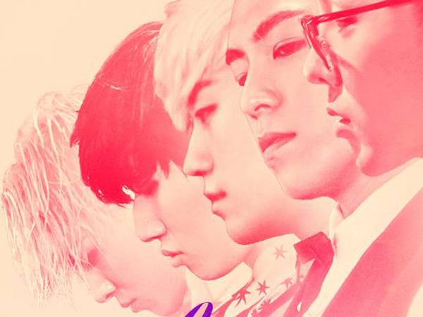 Big Bang Ungkap Teaser Pertama untuk Lagu Baru di Bulan Juli