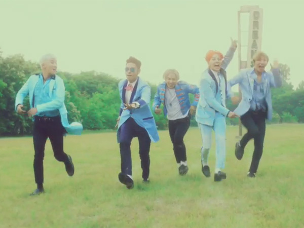 Emosional di Lagu 'If You', Big Bang Menggila di Video Musik 'Sober'!