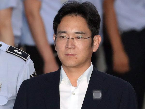 Bos Samsung Terancam Hukuman 12 Tahun Penjara Atas Kasus Suap Eks Presiden Korsel
