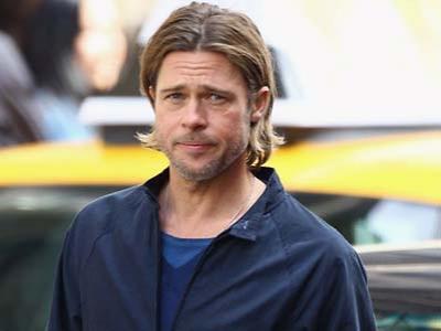 Film Terbaru, Brad Pitt Bakal Jadi Gay