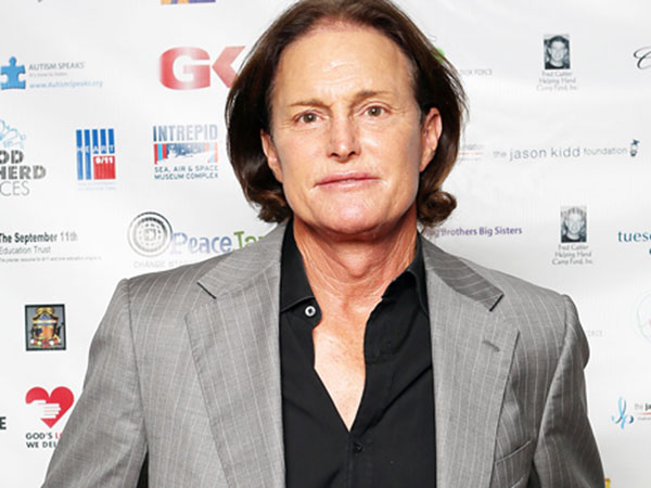 Kamera CCTV Berhasil Tangkap Momen Kecelakaan, Bruce Jenner Terancam Bersalah