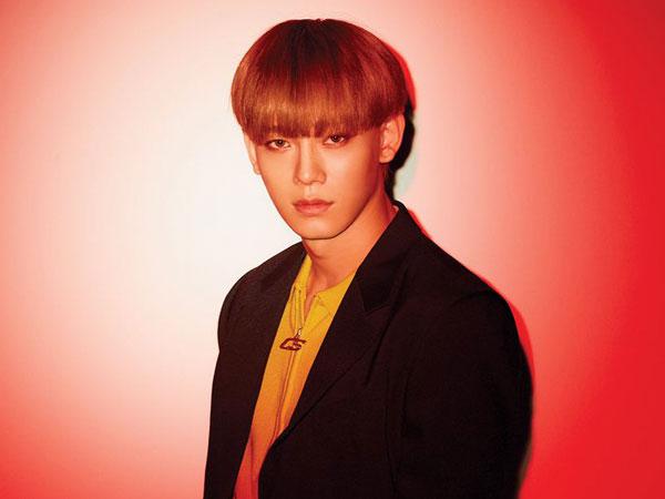 Chen Dipastikan Jadi Member EXO Pertama yang Debut Solo di Korea!