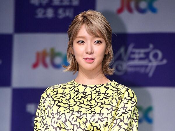ChoA eks AOA Nyanyikan OST Drama Men Are Men, Sudah Kontrak Agensi Baru?