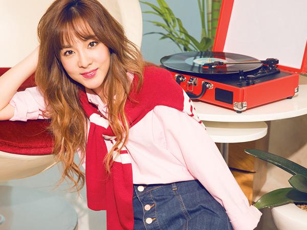Tak Hanya Sebagai Artisnya, Dara 2NE1 Kini Juga Ditunjuk Jadi Bos Humas di YG Entertainment?