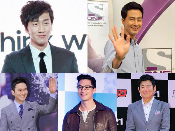 5 Aktor Ternama Korea Ini Siap Ramaikan Drama 'Dear My Friends' Sebagai Cameo!