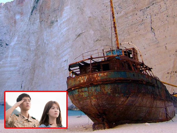 Adegan Ikonik di Pantai Indah 'Descendants of the Sun' ini Langsung Jadi Buruan Travelers!