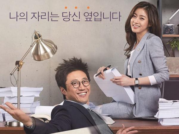 Tetap Gaet Kang So Ra, Drama KBS Ini Siap Dibuat Versi Amerika!