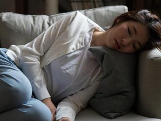 Mitos Atau Fakta: Tidur Miring ke Kiri Bisa Membebani Jantung?