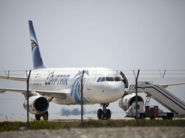 Terkuak, Ini Rekaman Suara Pilot EgyptAir Yang Tuai Spekulasi