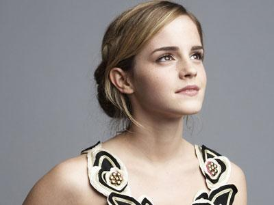 Emma Watson Reuni Dengan Produser Harry Potter Dalam Film Terbaru