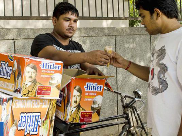 Dinamai 'Hitler', Es Krim Asal India Ini Tuai Kontroversi