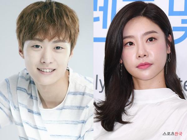Gong Myung dan Sojin Girl's Day Dipasangkan dalam Drama Spesial JTBC