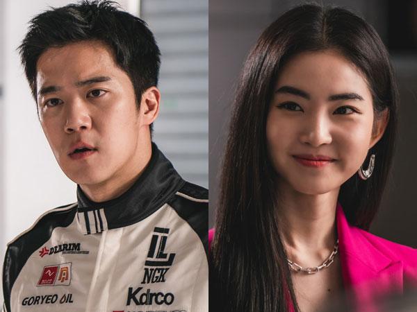 Ketegangan Ha Seok Jin dan Hwang Seung Eon Jadi Mantan Pacar yang Bertemu Lagi
