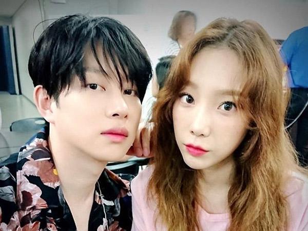 Heechul dan Taeyeon Buka-bukaan Curhat Tentang Asmara Hingga Ungkap Batalnya Rencana Penting