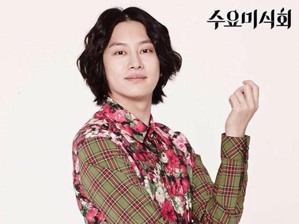 "Heechul Super Junior: ""Acara TV Baru Sukses Berkat Diriku!"""