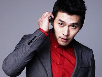 Tur Asia, Hyun Bin Bertemu  1800 Penggemar
