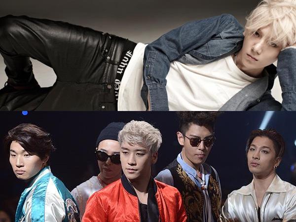 Comeback di Waktu Bersamaan, Hyunseung B2ST Kenang Masa-masa Saat Bersama Big Bang