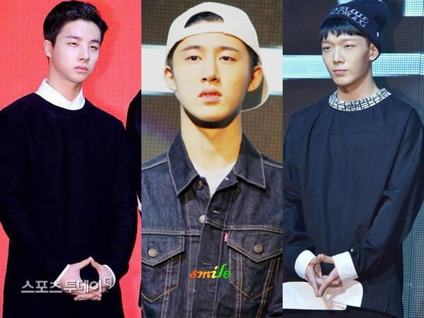 Debut di 2015, Ini Nama Boy Group Baru YG Entertainment dan 3 Member Tetapnya!