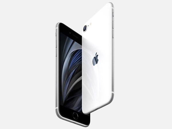 Apple Resmi Kenalkan iPhone SE 2020, Ini Harga dan Spesifikasi Lengkapnya