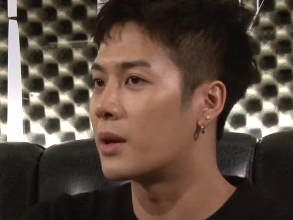 Jackson GOT7 Ngaku Dulu Suka Bohong Sama Pacarnya?