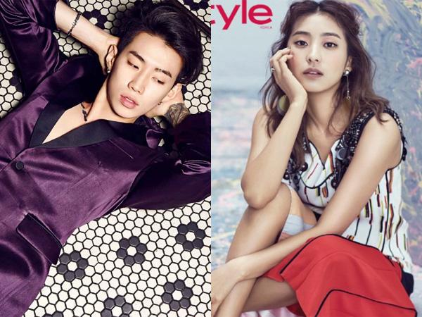 Jadi Tipe Ideal Sejak Lama, Jay Park Berhasil Gaet Bora Sistar Bintangi MV Barunya!