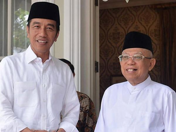 Catatan Penting Setahun Masa Pemerintahan Jokowi-Ma'ruf