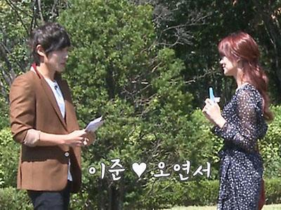 Pasca Diterpa Isu, Lee Joon dan Oh Yeon Seo 'Menikah' di Hawaii!