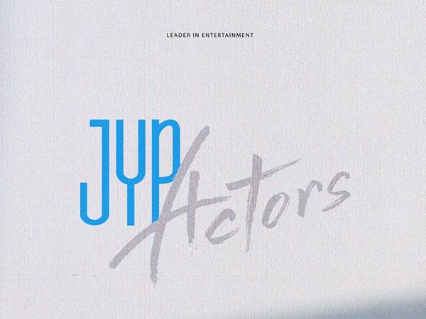 Resmi Berganti, JYP Entertainment Umumkan Aktor yang Bertahan dan Gabung Agensi Baru