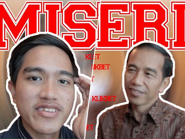 Viral dalam Sekejap, VLOG 20 Detik Kaesang-Jokowi Ini Bikin Baper dan Kesal Netizen!