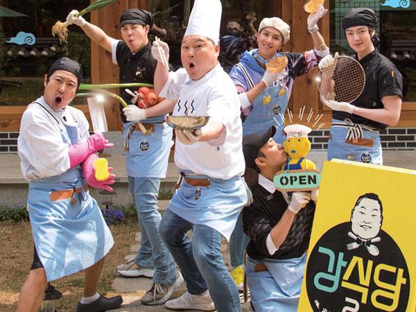 Ada Restoran Jiplak Menu 'Kang's Kitchen', PD Na Young Suk Angkat Bicara