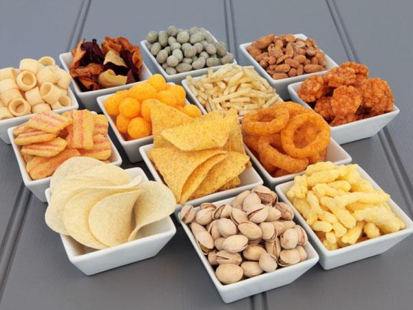 Termasuk Makanan Tak Sehat, Jenis Camilan Ini Paling Dicari Saat Bosan