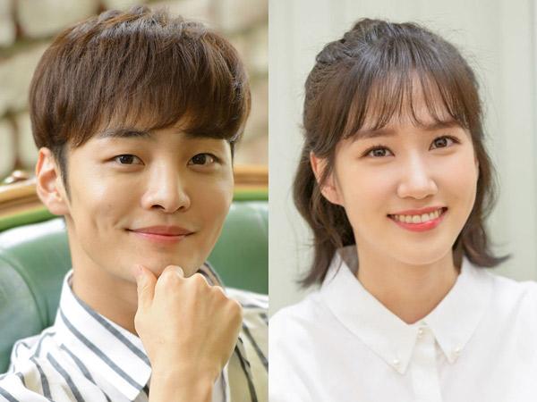 Drama Baru Kim Min Jae dan Park Eun Bin Umumkan Jadwal Tayang