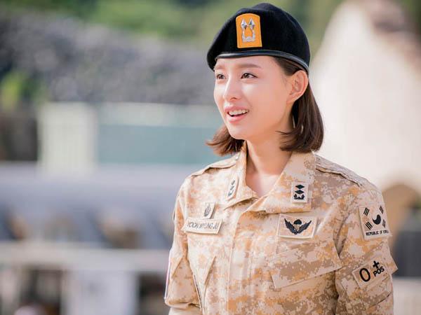Bintangi 'Descendants of the Sun', Kim Ji Won Makin Banyak Dapat Tawaran Iklan!