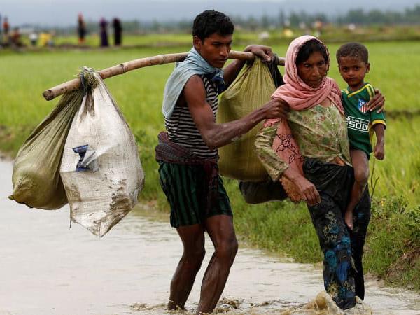 Harus Dikonfirmasi Ulang, Deretan Informasi Pembantaian Rohingya Sarat Hoax