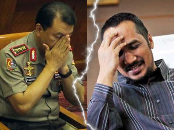 Panglima TNI Jenderal Moeldoko Nilai Kisruh KPK-Polri Dinilai Masih Wajar?