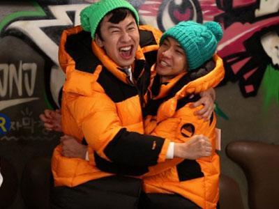 Pasangan 'Hot' Terbaru di Running Man Sukses Hibur Penonton!
