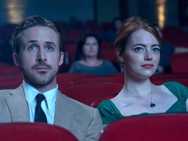 Film Emma Stone-Ryan Gosling Jadi 'Bintang' di Nominasi Golden Globes 2017!