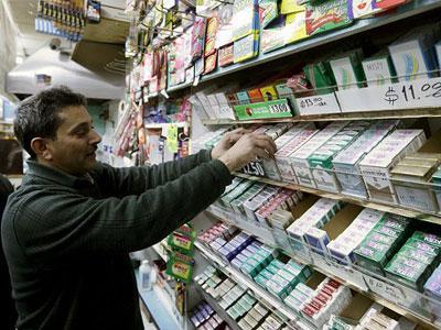 Pemkot New York Kini Larang Beli Rokok Untuk Usia Dibawah 21 Tahun