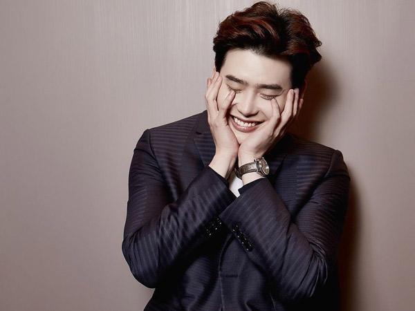 Fans Rayakan Ulang Tahun dengan Donasi, Lee Jong Suk Diam-diam Ikut Nyumbang!