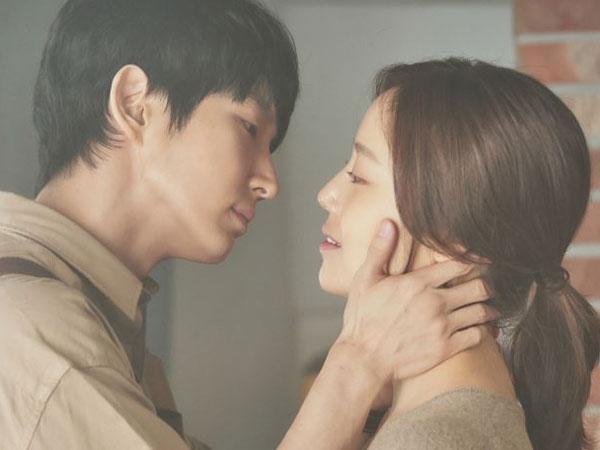 Lee Jun Ki dan Moon Chae Won Bicara Soal Adegan Ciuman Panas di Drama