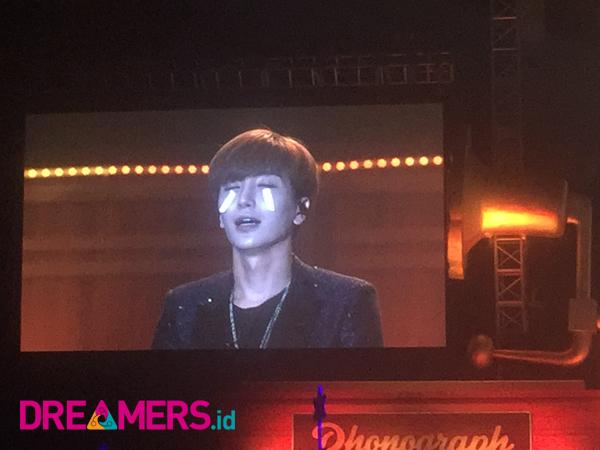 Hadirnya Leeteuk Buat Konser 'Phonograph' Super Junior K.R.Y Lebih Ceria