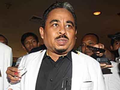 Luthfi Hasan Diduga Aktif Minta Uang Ke PT Indoguna