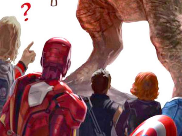 'Jurassic World' Pecahkan Rekor Box Office 'The Avengers', Marvel Ucapkan Selamat!