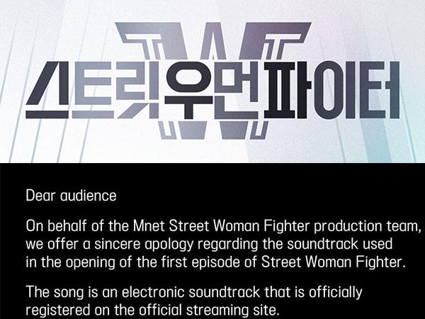 Mnet Minta Maaf dan Klarifikasi Soal Remix Adzan di Acara Street Woman Fighter