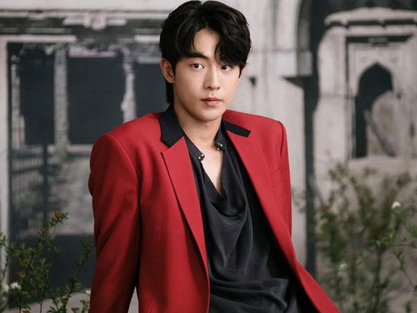 Nam Joo Hyuk Siap Debut Layar Lebar Lewat Film Kolosal Bareng Jo In Sung!