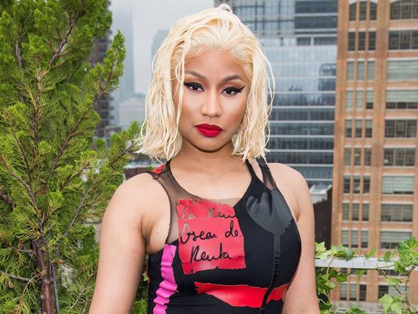 Nicki Minaj Batal Konser di Arab Saudi, Karena Isu LGBT?