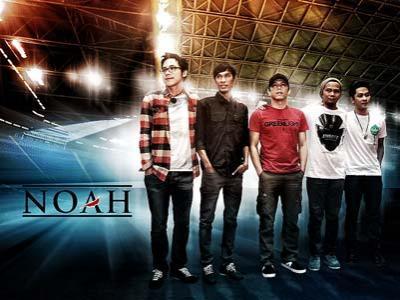 NOAH Bakal Rilis Album Pertengahan September